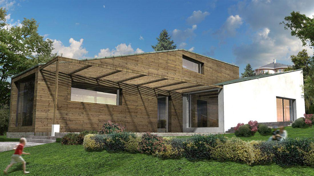 BUK | Budakeszi családi ház
