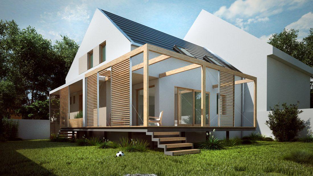CAZ | Casa Zugló