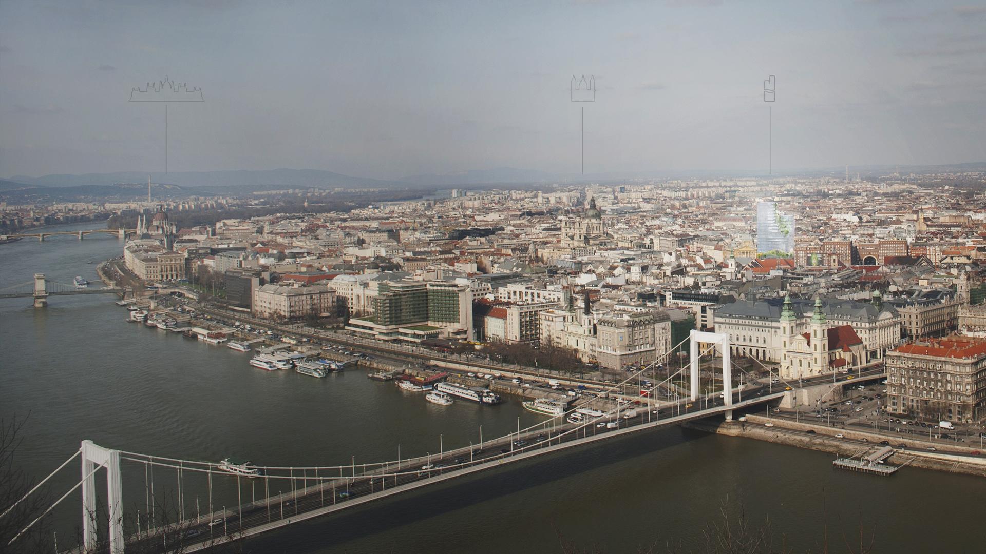 Budapest Sky