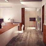 SIB | Fordítóiroda belsőépítészet