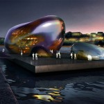 SSS | Állóhajó a Dunán