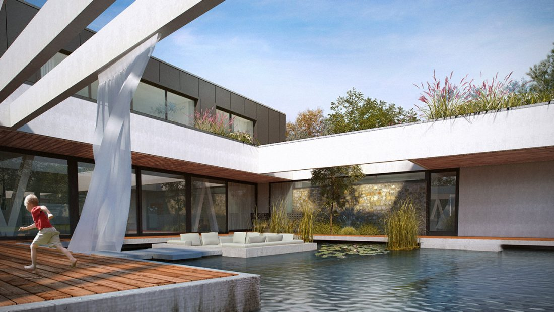 CAL| Casa Lake Forest