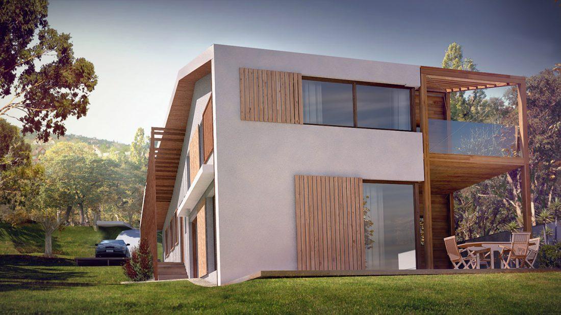 CAS | Casa Simon