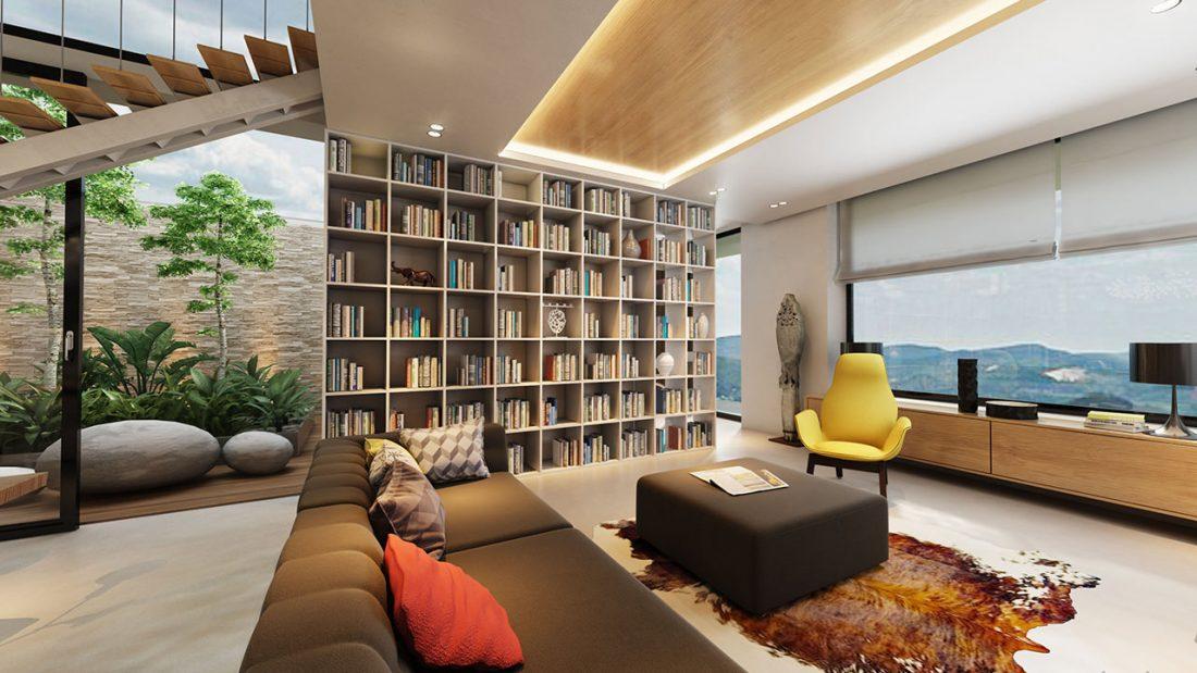 CPB | Casa Petőcz belsőépítészet