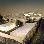 EKF | Európa Kulturális Fővárosa 2010 - Nagy kiállítótér